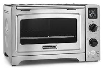 Countertop Convection Oven Black Friday : KitchenAid 12? Digital Countertop Oven only $161.99 SHIPPED ...